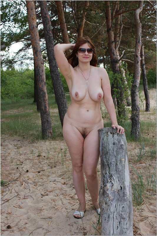 голые женщины россии фото бесплатно